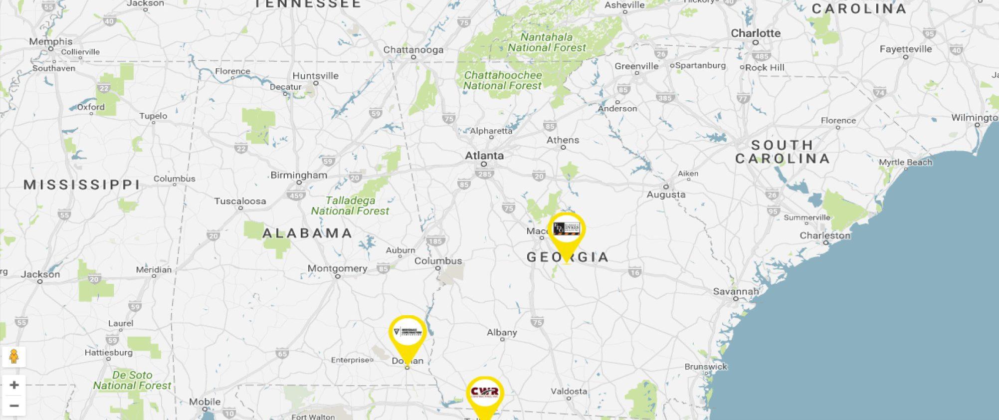 cpi-map